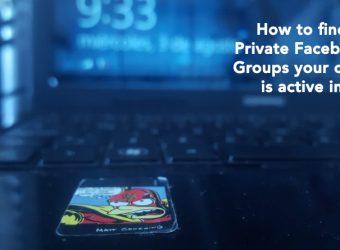 PrivateFbGroups
